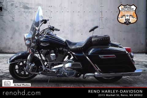 2016 HD Road King