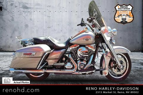 2016 Harley-Davidson Road King
