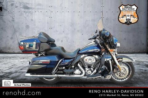 2013 HD Electra Glide Ultra Limited
