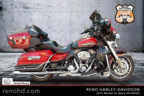 2011 HD Electra Glide Ultra Limited