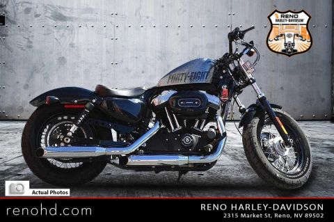 2014 HD Forty-Eight