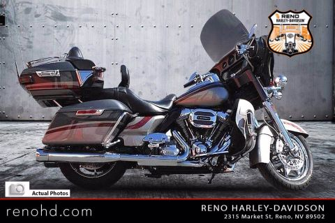 2016 HD CVO Limited